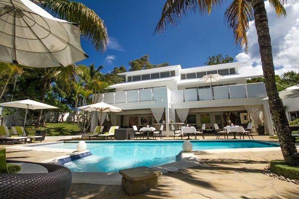 Casa Ventiuno in Sosua, Dominican Republic