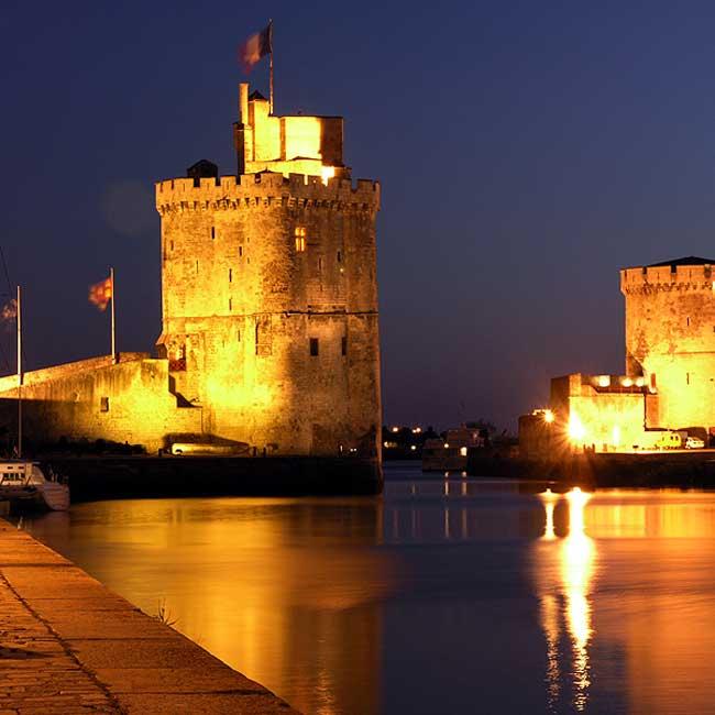 Why I Love La Rochelle