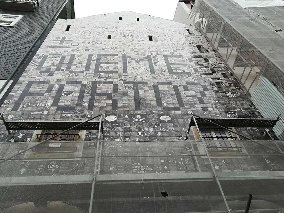 Queme Es Porto? Who are you Porto?