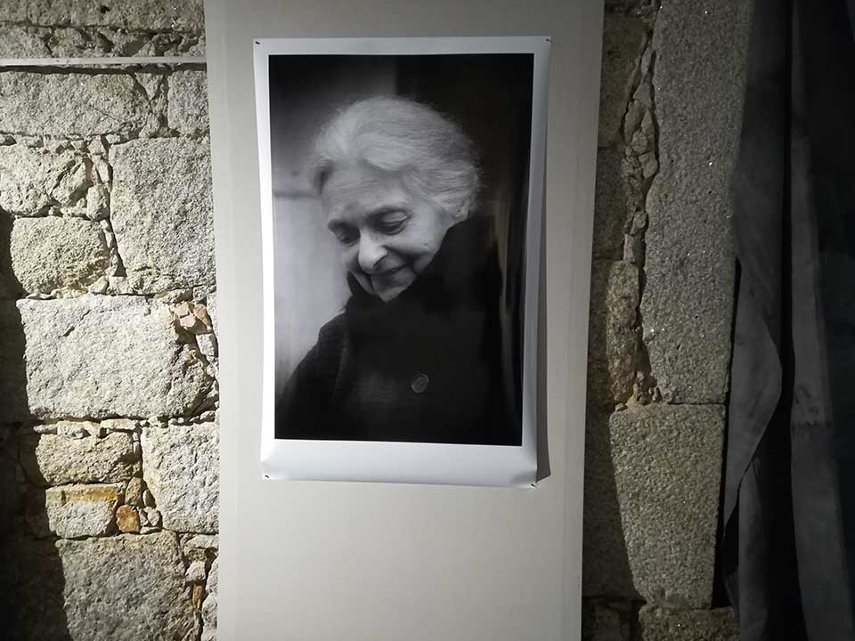 Photo from a gallery in Porto