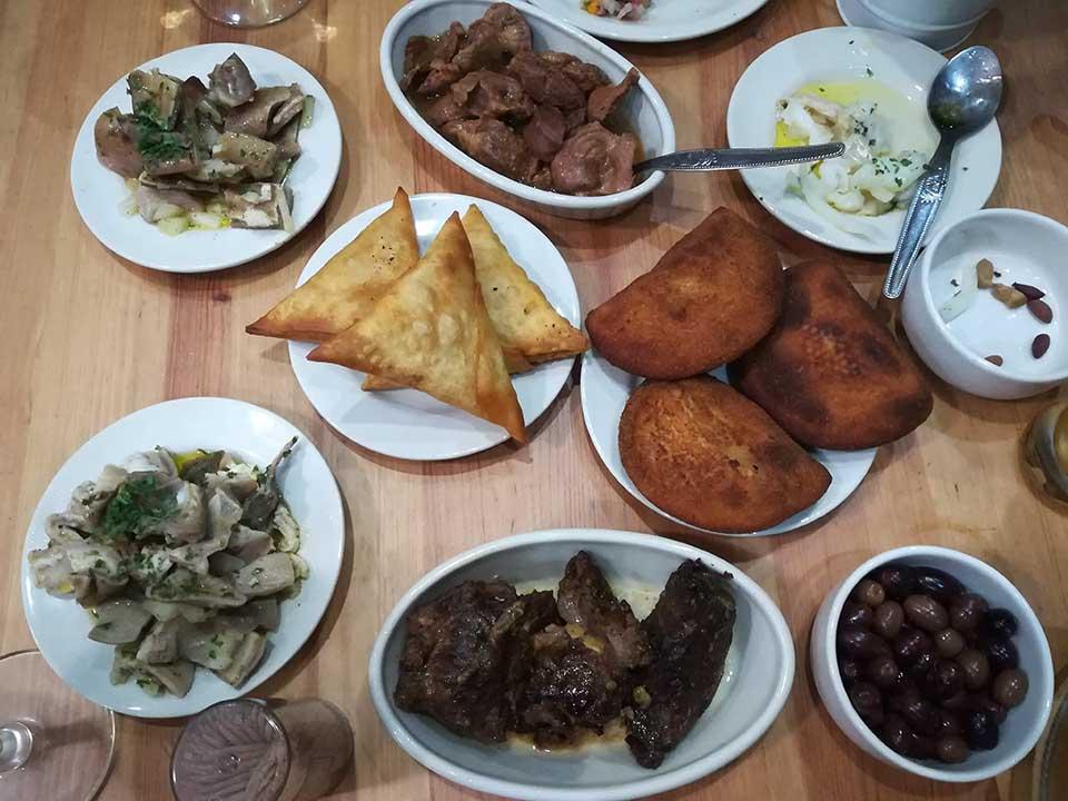 food tour in porto