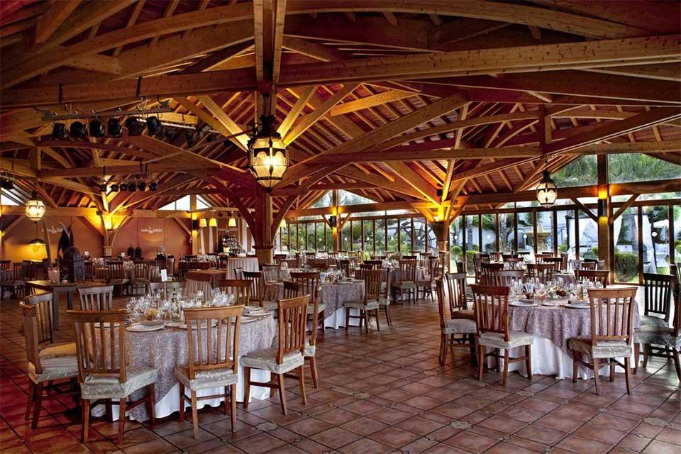 Molino de Batan Restaurant in Torremolinos