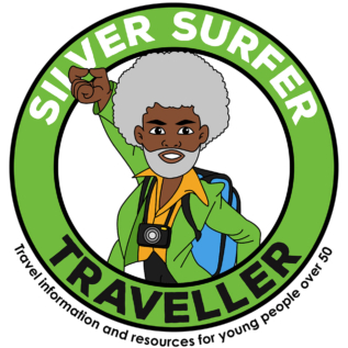 Silver Surfer Traveller